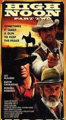 Délidő 2: Will Kane visszatér (1980) online film