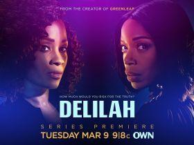 Delilah 1. évad (2021) online sorozat