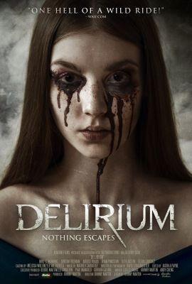 Delirium (2018) online film