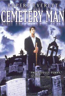 Dellamorte Dellamore (1994) online film