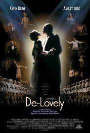 De-Lovely - Ragyog� �vek (2004) online film