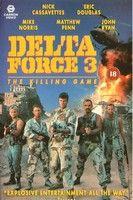 Delta Force 3.: Gyilkos játszma (1991) online film