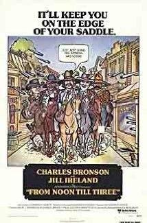 Déltől háromig (1976) online film