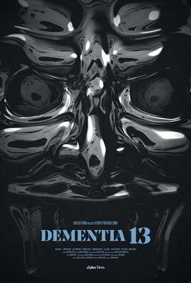 Dementia 13 (2017) online film
