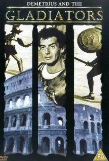 Demetrius és a gladiátorok (1954) online film