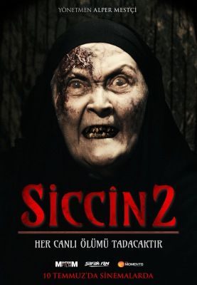 Démon 2 (2015) online film