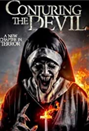 Demon Nun aka. Conjuring the Devil (2020) online film