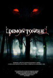 Demon Tongue (2016) online film