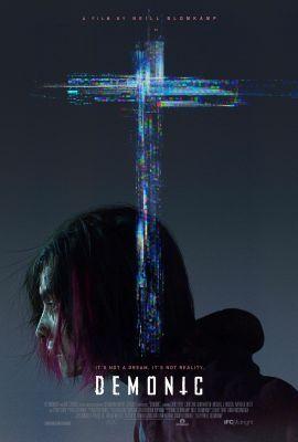 Démoni (2021) online film