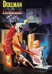 Démoni játékok (1993) online film