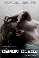 Démoni doboz (2012) online film