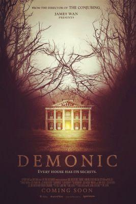 Demonic (2015) online film