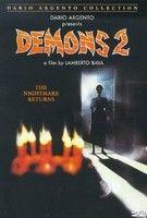 Démonok 2 (1986) online film