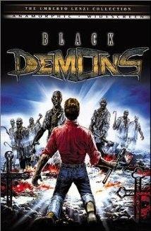 Démonok bosszúja (1991) online film