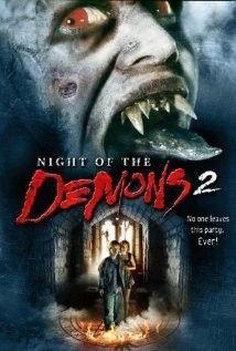 Démonok éjszakája II. (1994) online film