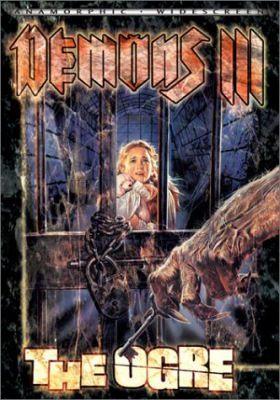Demons III: The Ogre (1988) online film