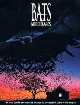 Denevérek (1999) online film