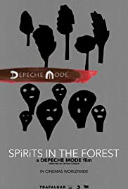 Depeche Mode: Spirits in the Forest (2019) online film