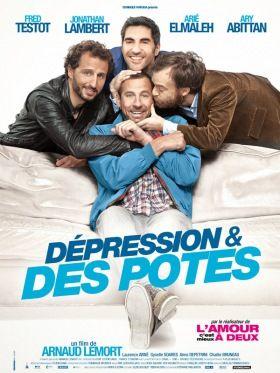 Depresszi� �s a haverok (2012) online film