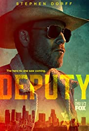 Deputy 1. évad (2020) online sorozat
