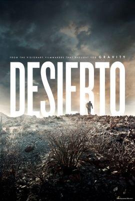 Az Ördög országútja (Desierto) (2015) online film