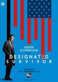 A kijelölt túlélő 1. évad (2016) online sorozat