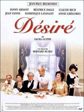 Désiré (1996) online film