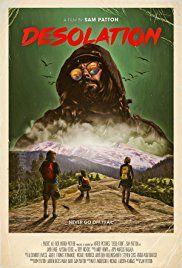 Desolation (2017) online film