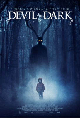 Devil in the Dark (2017) online film