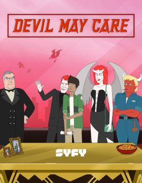 Devil May Care 1. évad (2021) online sorozat