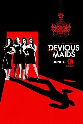 Devious Maids - Piszkos titkok 4. évad (2016) online sorozat