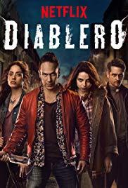 Diablero 1. évad (2018) online sorozat
