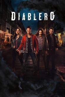 Diablero 2. évad (2020) online sorozat
