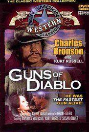 Diablo fegyverei (1965) online film