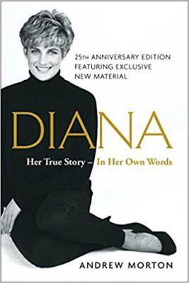 Diana: Saját szavaimmal (2017) online film