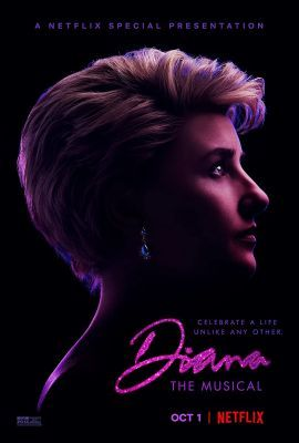 Diana: The Musical (2021) online film