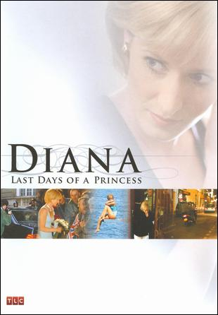 Diana: a tündérmese véget ér (2007) online film