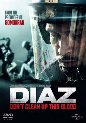 Diaz: Don't Clean Up This Blood (2012) online film