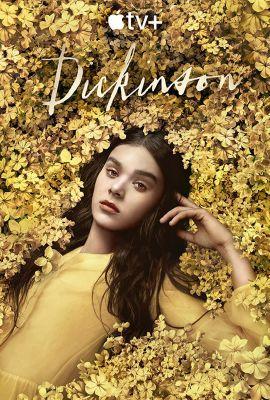 Dickinson 2. évad (2021) online sorozat