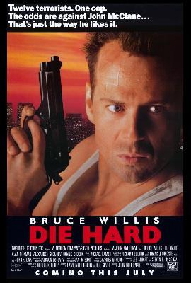 Die Hard 1 - Drágán add az életed (1988) online film