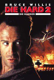 Die Hard 2 - Még drágább az életed! (1990) online film