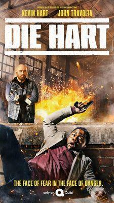 Die Hart 1. évad (2020) online sorozat