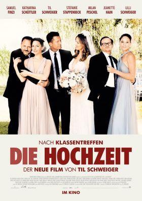 Die Hochzeit (2020) online film