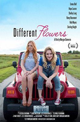 Different Flowers (2017) online film