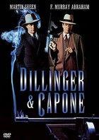 Dillinger és Capone (1995) online film