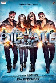 Dilwale (2015) online film