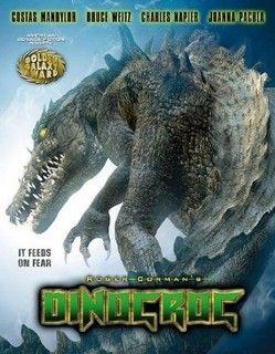 DinoKrok (2004) online film