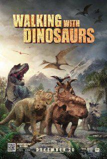 Dinoszauruszok, a F�ld urai (2013) online film