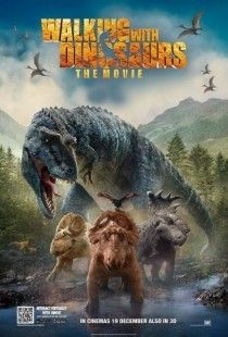 Dinoszauruszok - A F�ld urai (1999)