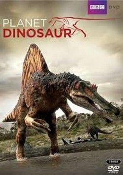 Dinoszauruszok Bolygója-Szuper Gyilkosok (2012) online film